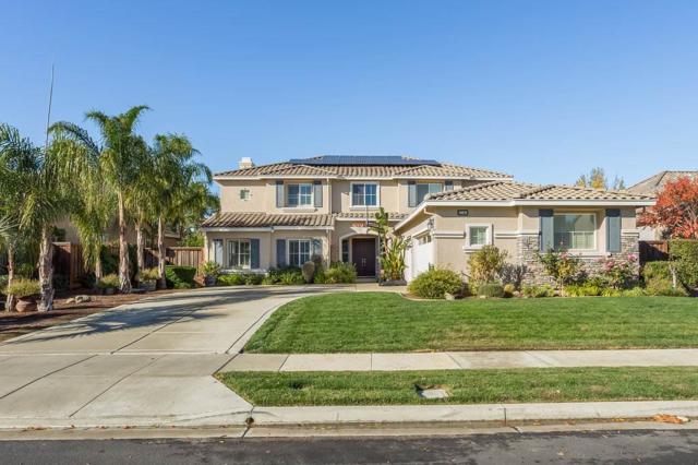 2185 Wayne Dr, Brentwood, CA 94513 (#40807822) :: Estates by Wendy Team