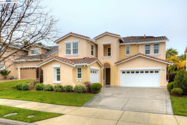 2603 Presidio  Drive, Brentwood, CA 94513 (#40807861) :: Estates by Wendy Team
