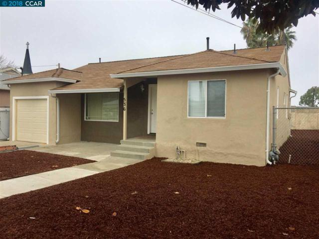 536 Front St, Pittsburg, CA 94565 (#40807880) :: Estates by Wendy Team