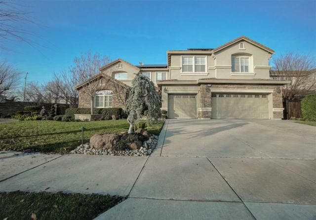 2175 St Michaels Ct, Brentwood, CA 94513 (#40807906) :: Estates by Wendy Team