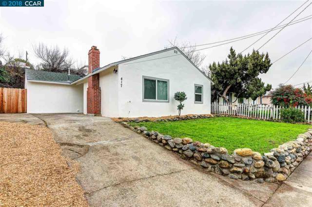 417 San Joaquin Ave, Antioch, CA 94509 (#40807914) :: Estates by Wendy Team