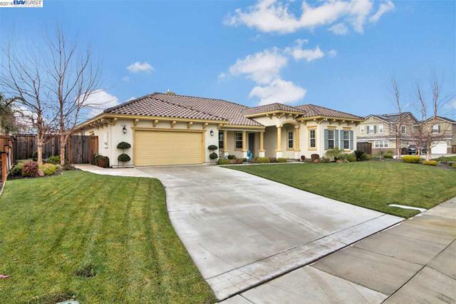 2243 Hemet Ct., Brentwood, CA 94513 (#40807930) :: Estates by Wendy Team