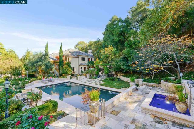 287 Lark Lane, Alamo, CA 94507 (#40807936) :: Estates by Wendy Team