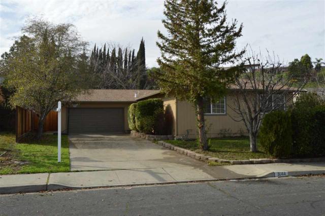3144 G Street, Antioch, CA 94509 (#40807946) :: Estates by Wendy Team