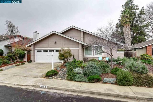 4480 Pitch Pine Court, Concord, CA 94521 (#40807951) :: Estates by Wendy Team