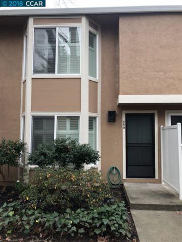 559 Sycamore Cir, Danville, CA 94526 (#40807975) :: Estates by Wendy Team