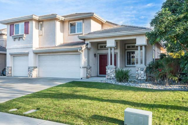 882 Blossom Dr, Brentwood, CA 94513 (#40807976) :: Estates by Wendy Team