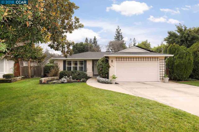 1559 Sunny Court, Walnut Creek, CA 94595 (#40807990) :: Estates by Wendy Team