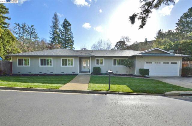 1544 Springbrook Rd, Walnut Creek, CA 94597 (#40808009) :: Estates by Wendy Team