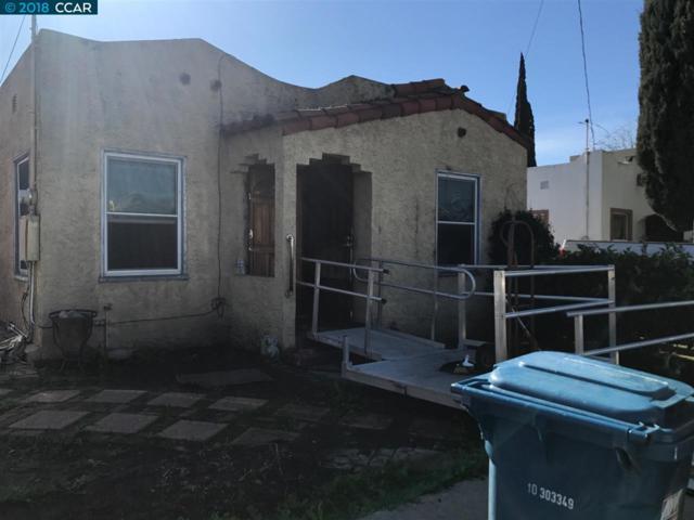 615 W 12th, Antioch, CA 94509 (#40808014) :: Estates by Wendy Team