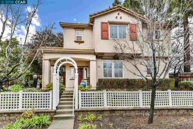 378 Glacier Drive, Martinez, CA 94553 (#40808015) :: Estates by Wendy Team