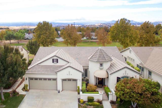 225 Benoni Lane, Brentwood, CA 94513 (#40808021) :: Estates by Wendy Team