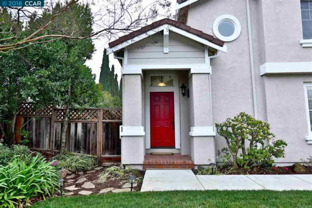 1121 Morello Park Dr, Martinez, CA 94553 (#40808038) :: Estates by Wendy Team