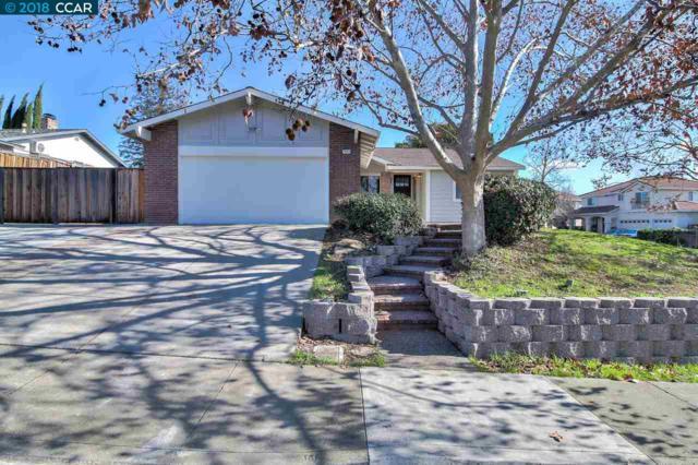 3433 Bluejay Drive, Antioch, CA 94509 (#40808042) :: Estates by Wendy Team