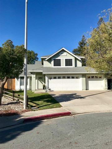 4617 Silvercrest Ct, Antioch, CA 94531 (#40808044) :: Estates by Wendy Team