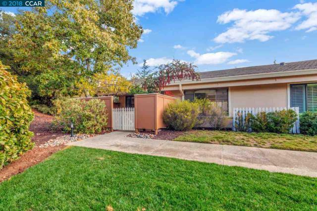 2301 Golden Rain Rd #4, Walnut Creek, CA 94595 (#40808053) :: Estates by Wendy Team