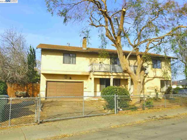 116 Daphne Way, East Palo Alto, CA 94303 (#40808170) :: The Rick Geha Team