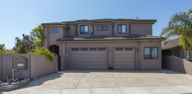 4320 Driftwood Pl, Discovery Bay, CA 94505 (#40808181) :: Team Temby Properties