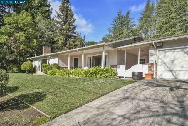 4008 Happy Valley Rd., Lafayette, CA 94549 (#40808484) :: Armario Venema Homes Real Estate Team