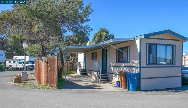 247 Bailey Rd #46, Bay Point, CA 94565 (#40809011) :: Estates by Wendy Team