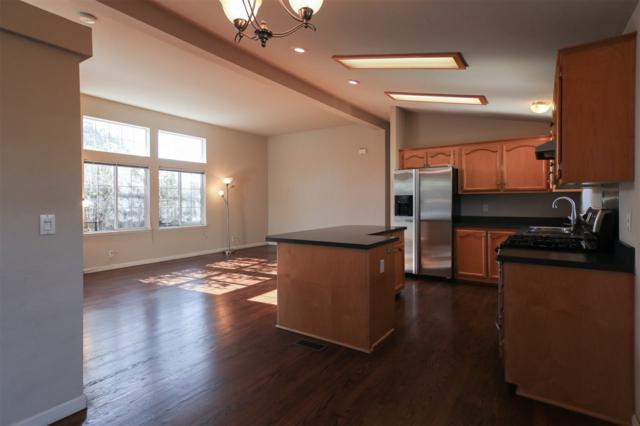 1472 10Th St, Berkeley, CA 94710 (#40809101) :: Armario Venema Homes Real Estate Team