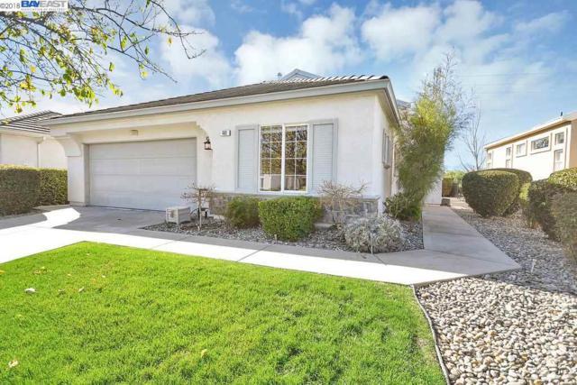 461 Central Park Pl, Brentwood, CA 94513 (#40809117) :: Armario Venema Homes Real Estate Team