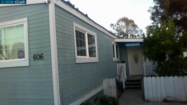 606 San Joaquin, Vallejo, CA 94590 (#40809147) :: Estates by Wendy Team