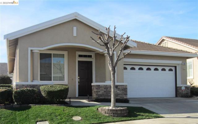 1089 Bountiful Way, Brentwood, CA 94513 (#40809243) :: Armario Venema Homes Real Estate Team