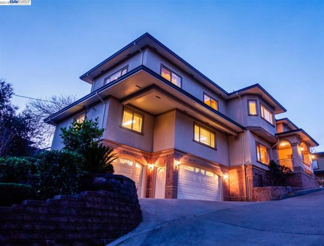 3328 Burdeck Drive, Oakland, CA 94602 (#40809557) :: Armario Venema Homes Real Estate Team