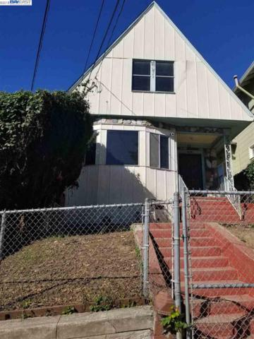 1811 10Th Ave, Oakland, CA 94606 (#40809609) :: Armario Venema Homes Real Estate Team