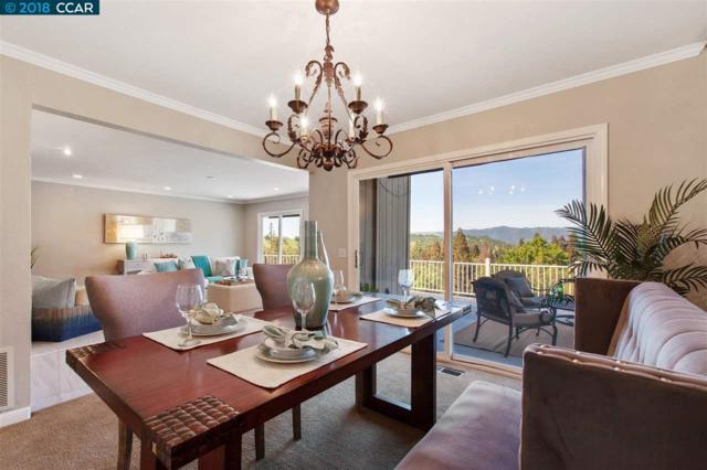 2431 Caballo Ranchero Dr, Diablo, CA 94528 (#40809658) :: Armario Venema Homes Real Estate Team