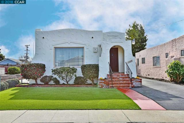 1928 California Avenue, San Pablo, CA 94806 (#40809857) :: Armario Venema Homes Real Estate Team