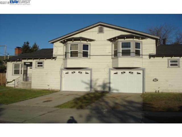 43316 Bryant St, Fremont, CA 94539 (#40809912) :: Armario Venema Homes Real Estate Team