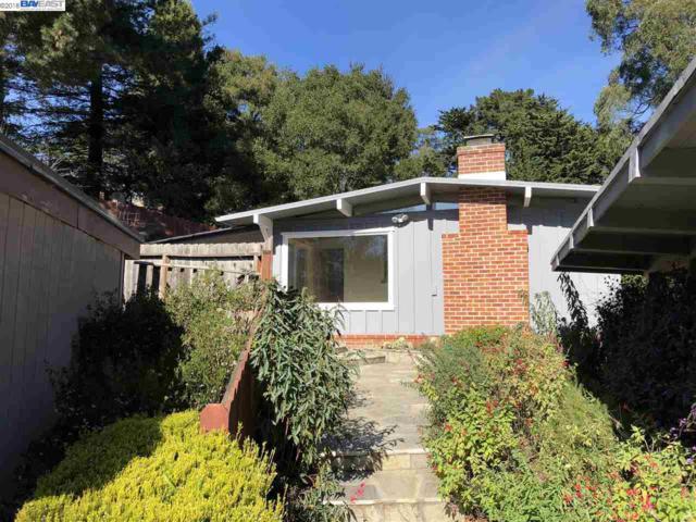 6679 Saroni Drive, Oakland, CA 94611 (#40809922) :: Armario Venema Homes Real Estate Team