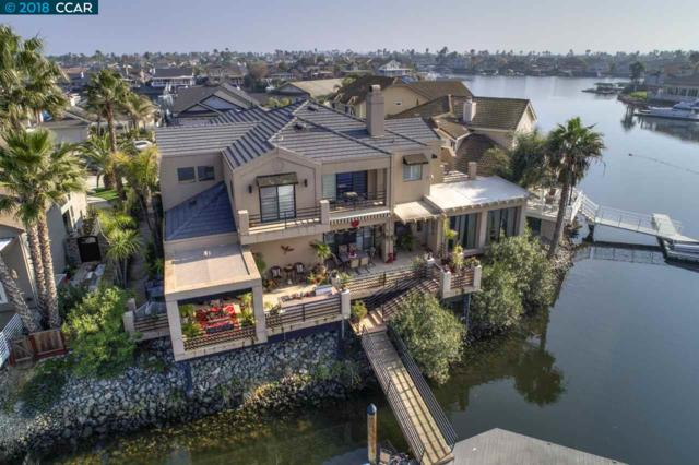 1957 Dolphin Pl, Discovery Bay, CA 94505 (#40810162) :: Team Temby Properties