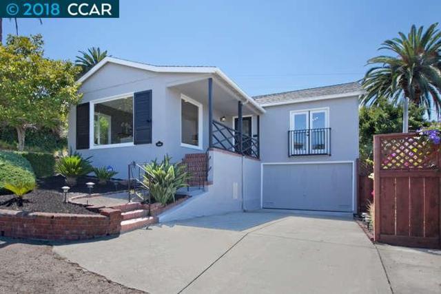 800 Glendome Cir, Oakland, CA 94602 (#40810294) :: Armario Venema Homes Real Estate Team