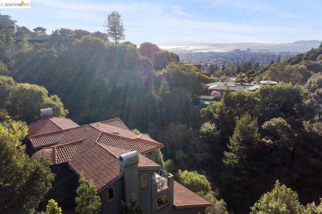 1280 Grand View, Oakland, CA 94705 (#40810349) :: RE/MAX TRIBUTE