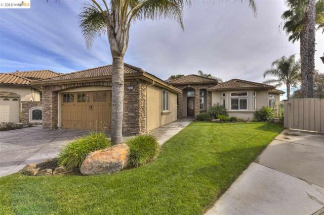 5481 Fairway Ct, Discovery Bay, CA 94505 (#40810595) :: The Lucas Group