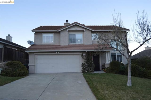 537 Burdick Drive, Bay Point, CA 94565 (#40810611) :: The Lucas Group