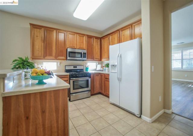 281 Black Amber Way, Brentwood, CA 94513 (#40810618) :: Armario Venema Homes Real Estate Team