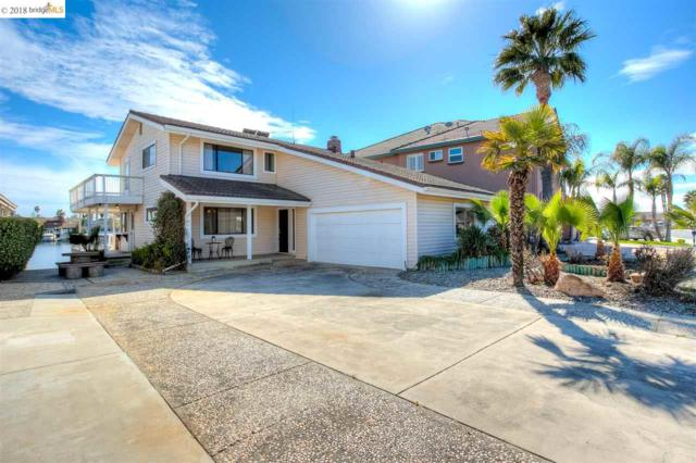 4705 Discovery Pt, Discovery Bay, CA 94505 (#40810728) :: The Lucas Group