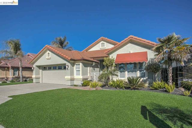4113 Beacon Pl, Discovery Bay, CA 94505 (#40810838) :: The Lucas Group