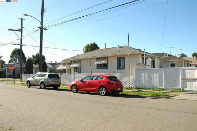 2331 103Rd Ave, Oakland, CA 94603 (#40810901) :: Armario Venema Homes Real Estate Team