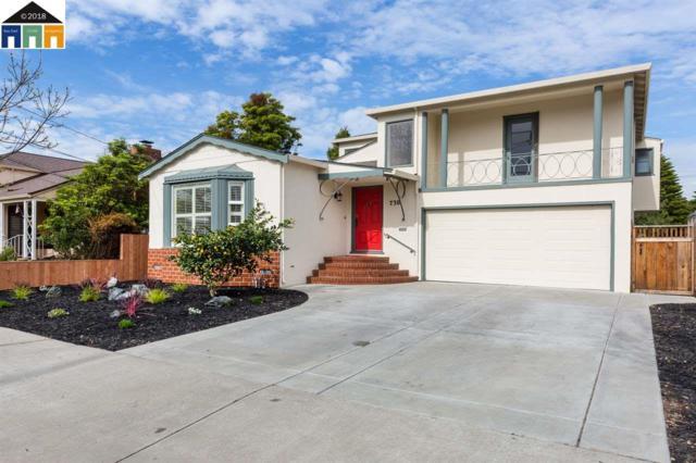 730 Oakes Blvd, San Leandro, CA 94577 (#40810949) :: Armario Venema Homes Real Estate Team