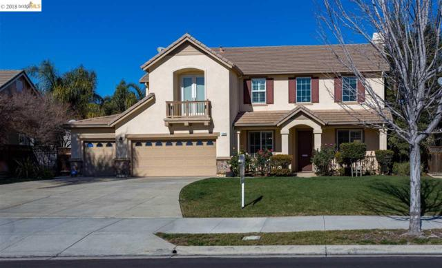 1309 Prominent Dr, Brentwood, CA 94513 (#40810986) :: The Lucas Group