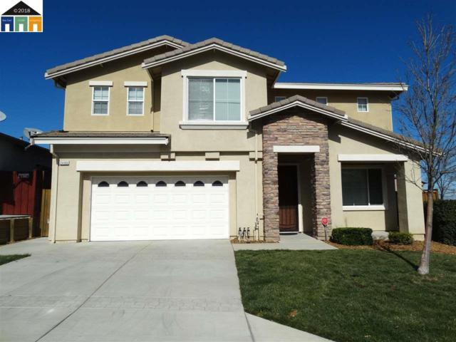2499 Tampico Dr, Bay Point, CA 94565 (#40811081) :: The Lucas Group