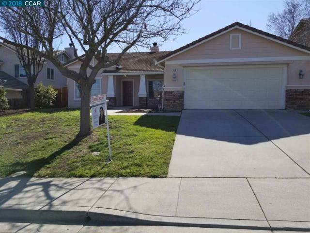 1416 Oak Haven Way, Antioch, CA 94531 (#40811180) :: The Lucas Group