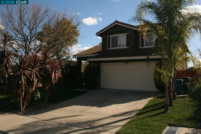 4940 Chaps Ct, Antioch, CA 94531 (#40811182) :: The Lucas Group