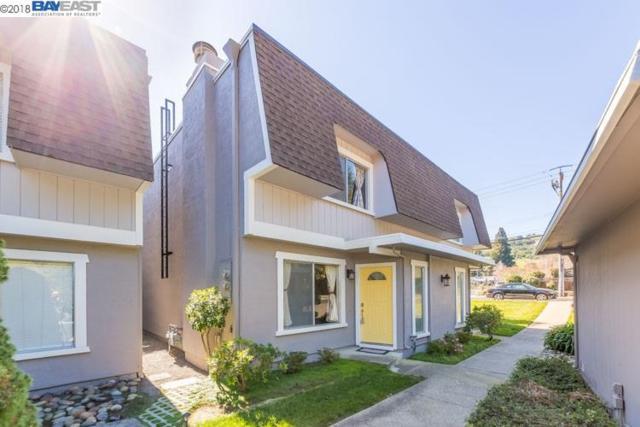 822 Podva Rd B, Danville, CA 94526 (#40811205) :: The Lucas Group