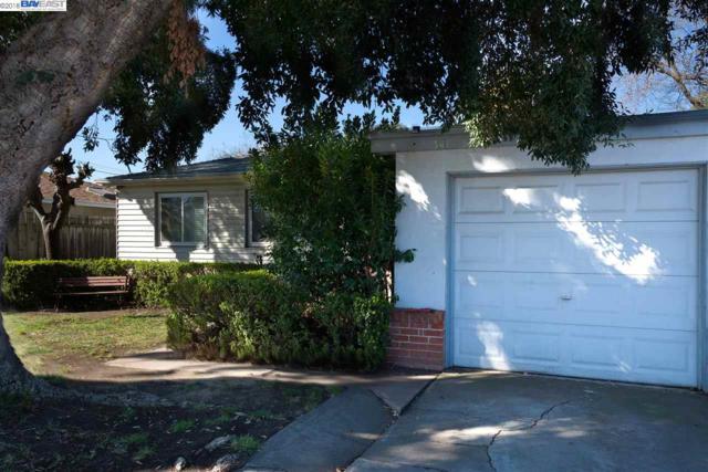 341 Andrews, Livermore, CA 94550 (#40811258) :: The Brendan Moran Team